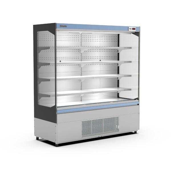 frigida refrigerator.Eco