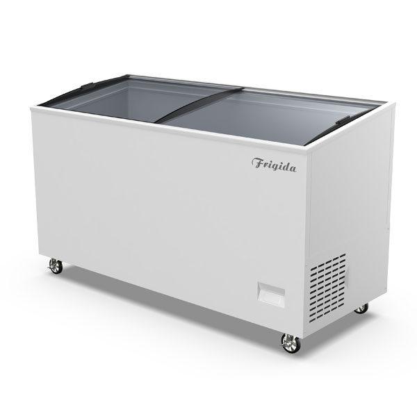 فریزر بستنی فریجیدا