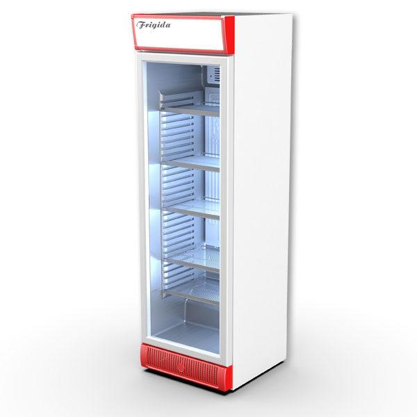 یخچال نوشیدنی فریجیدا
